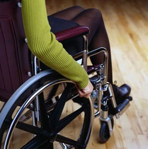 Women with Disabilities Care - What is about